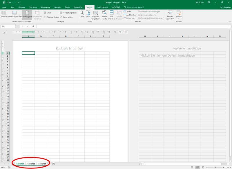 Excel kopf und fuzeile mit grafiken mikschulz excel kopf und fuzeile mit grafiken ccuart Gallery